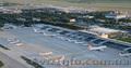 Перевозка пассажиров и багажа в аэропорт Борисполь из Днепропетровска. Трансферы