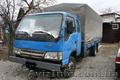 Faw грузоперевозки по городу и украине 5-тонн