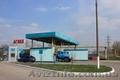 Продам стационарную газовую заправку в Днепродзержинске