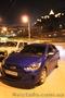 Аренда автомобиля Hyundai Accent для свадьбы с водителем