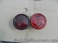 продам новый задний фонарь на ГАЗ-69 и ЛУАЗ