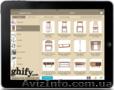 Мобильный каталог товаров и услуг на iPad или Android планшетах