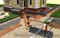 Монтаж наружных труб канализации Колодцы Днепропетровске и области, Объявление #1104656