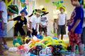 Детские праздники организация. Аниматоры на праздник. Пираты, клоуны - Изображение #2, Объявление #1110683