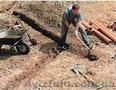 Монтаж наружных труб канализации Колодцы Днепропетровске и области - Изображение #4, Объявление #1104656