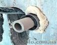 Монтаж наружных труб канализации Колодцы Днепропетровске и области - Изображение #7, Объявление #1104656