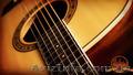 Обучение. Гитара