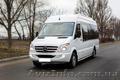 Перевезти 18-20 человек микроавтобусом Днепропетровск. Заказать микроавтобус.