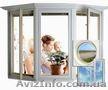 Пластиковые окна - стабильный бизнес  с производственной компанией «Га - Изображение #3, Объявление #1126853
