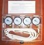 Синхронизатор карбюраторов на 2 и 4 карбюратора