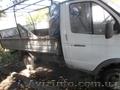 Продаем грузовой автомобиль ГАЗ 330214 ГАЗЕЛЬ, г/п 1,5 тонны, 2004 г.в - Изображение #3, Объявление #1127992