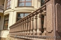 Мраморные балясины Днепропетровск