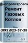 Отремонтируем газовый котёл , ремонт газового котла любой марки  Днепропетровск, Объявление #1142041