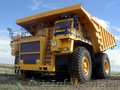 механики тяжелого грузового транспорта (работа в Канаде )
