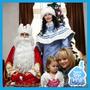 Новогодний праздник в детском саду Днепропетровск