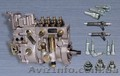 Ремонт топливной системы-ТНВД, форсунок