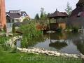 Фонтаны, водоёмы, бассейны в городе Днепропетровске и области - Изображение #2, Объявление #1211906