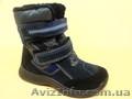 Зимние ботинки,  водостойкие