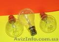 Лампа Б 230-240-100Вт (цоколь  В-22)