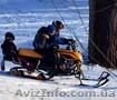 Зимние развлечения и отдых на базе Орельский Двор. - Изображение #3, Объявление #1202564