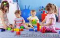 Комплексное раннее развитие детей 2-3 лет и 3-4 года.