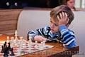 Шахматы для детей от 5 лет!