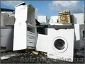 Нерабочие и БУ стиральные машинки-автомат и холодильники