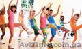 Современные танцы для детей от 4-7 лет! - Изображение #2, Объявление #1230100