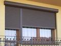 Защитные роллеты Днепропетровск  ремонт роллет роллетные ворота - Изображение #2, Объявление #1252548