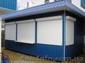 Защитные роллеты Днепропетровск  ремонт роллет роллетные ворота - Изображение #3, Объявление #1252548
