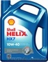 Масло моторное Shell Helix HX7 10w-40,  4л