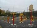 Уличные тренажеры, Объявление #1259713