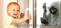 Установка блокирующего (детского) замка на окна, Объявление #1261081