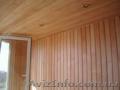 Вагонка деревянная Днепропетровск сосна, ольха, липа, Объявление #1174173