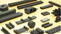 Профили резиновые уплотнительные,  производство профиля