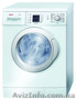 Ремонт стиральных машин всех типов