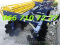 Почвообрабатывающие 1, 8 2, 1 2, 5 2, 8 (АГД) Агрегаты серии АГД