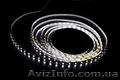 Светодиодная лента LED SMD 12V 3538/60 ip33 белая