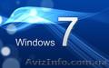windows 7 установка на дому с гарантией