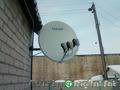 Установка спутниковой антенны Днепропетровск tv-sputnik.dp.ua