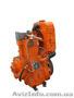 Двигатели внутреннего сгорания ДТЗ