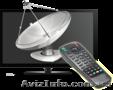 Спутниковое ТВ в Днепропетровске  tv-sputnik.dp.ua установка спутниковой антенны