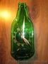Часы бутылка «Римские»