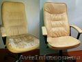Ремонт, перетяжка офисного кресла. Ремонт других кресел. - Изображение #6, Объявление #1209959