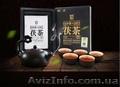 китайский черный Фу-чай    с