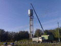 Водонапорные башни, Изготовление водонапорных башен на стальных опорах, столбах , Объявление #1336434