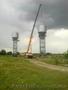 Водонапорные башни, Изготовление водонапорных башен на стальных опорах, столбах  - Изображение #2, Объявление #1336434