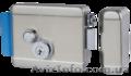 Системы контроля доступа,  электрозамки