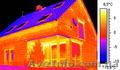 Тепловизионное обследование зданий. Энергоаудит.