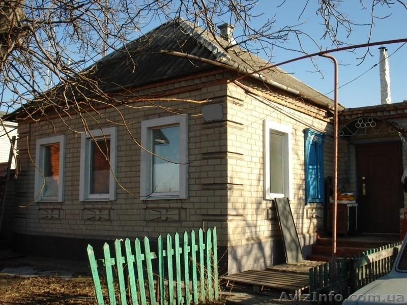 Продам Дом в Подгородном. По ул. Шоссейной, Объявление #1371748